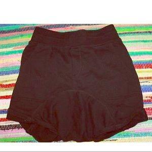 Fp beach free People drop crotch harem shorts xs